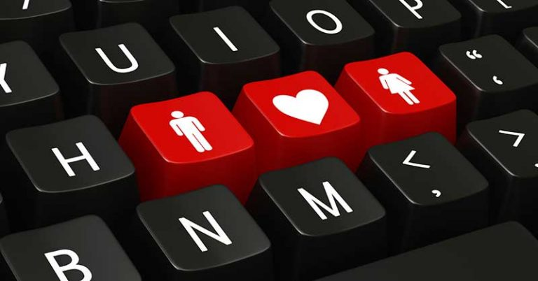 melhores sites de relacionamento online