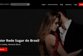 Meu patrocínio sites de sugar baby